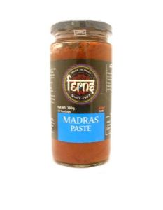 Ferns Madras Paste | Buy Online at The Asian Cookshop.